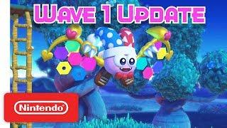 Kirby Star Allies: Marx, the Cosmic Jester - Nintendo Switch