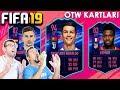 FIFA 19 OTW (ONES TO WATCH) PAKET AÇILI...