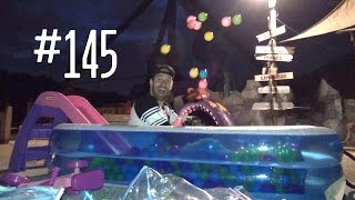 #145: Nacht in Speelpaleis [OPDRACHT]