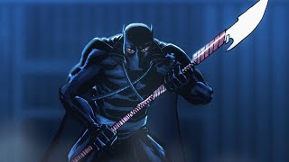 Marvel Knights Animation - Black Panther - Episode 6