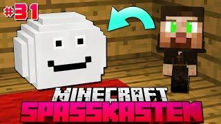 NORBERT.JR SAMMELT UNSERE PUPIS?! - Minecraft Spasskasten #31 [Deutsch/HD]