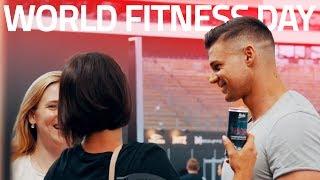 World Fitness Day - wie alles begann #1