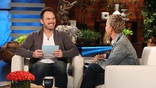 Chris Pratt Plays