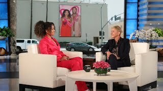 Naomi Osaka Calls Out Ellen For Texting Her Celebrity Crush