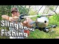 Slingbow Fishing Attempt With The Hammer...mp3