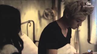 EXO - Wolf + Growl Drama Version (Chinese Ver.)