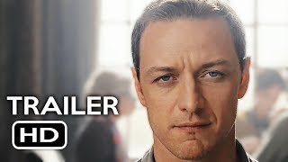 Submergence Official Trailer #1 (2018) James McAvoy, Alicia Vikander Drama Movie HD