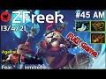 Support ZFreek [coL] plays Tusk!!! Dota ...mp3