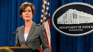Yates, Clapper to testify on Russia