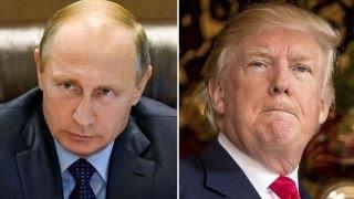 Russia hack strategy: Will Trump keep US enemy Putin close?