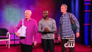 Whose line is it anyway NEW What