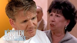 Gordon Ramsay vs The Elderly