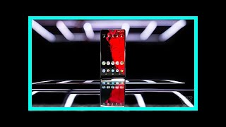 [Review Tech] Essential phone review