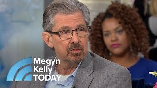 Father Fights To Save Son Who Murdered Mother And Brother   Megyn Kelly TODAY