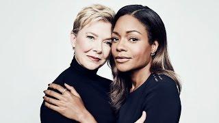 Annette Bening & Naomie Harris - Actors on Actors - Full Conversation