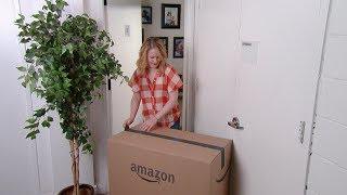 What Amazon
