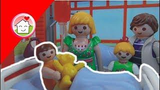 Playmobil Film deutsch Giftige Beeren / Kinderfilm / Kinderserie von family stories