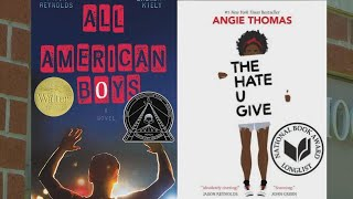 High School Summer Reading List Stirs Anti-Police Controversy in South Carolina