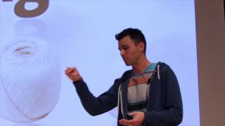 How To Come Up With Good Ideas | Mark Rober | TEDxYouth@ColumbiaSC