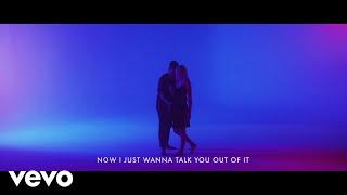 Florida Georgia Line - Talk You Out Of It (Lyric Version)