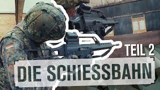 Die Schiessbahn: Gewehr G36 TEIL 2 | TAG 50