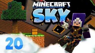 Redstone Fabrik! - Minecraft SKY Ep. 20 | VeniCraft