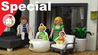 Playmobil Film deutsch - Ostern - Roomtour - Familie Hauser - Kinderfilme von Family Stories