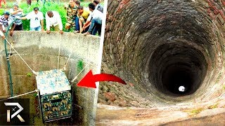 BIZARRE DISCOVERIES That Scientists Couldn