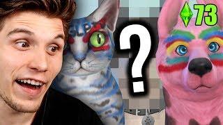 Ich erstelle mir einen NEUEN HUND ☆ Sims 4 Hunde & Katzen