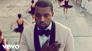 Kanye West - Runaway (Extended Video Version) ft. Pusha T