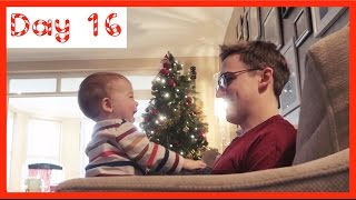 Future Tom | Vlogmas Day 16
