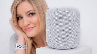 HomePod Unboxing!