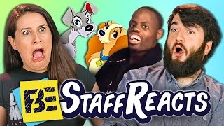 Try to Watch This Without Laughing or Grinning BATTLE! (ft. FBE Staff)