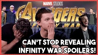 AVENGERS Cast Can