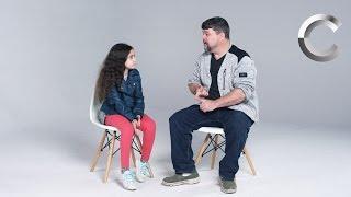 Parents Explain PTSD to Their Kids