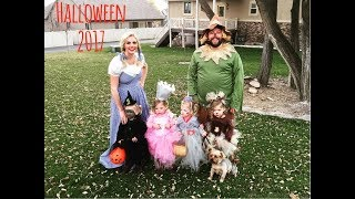 THE WIZARD OF QUADS-HALLOWEEN 2017