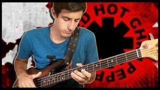FLEA Slap Bass Solos