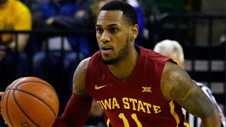 Iowa State Led To OT Win By Monte Morris | CampusInsiders