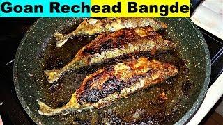 Mackeral Rechard- Original Goan Style