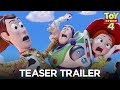 Toy Story 4 | Official Teaser Trailermp3