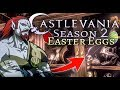 27 Easter Eggs & References in Castlevan...mp3