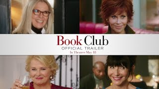 Book Club (2018) - Official Trailer - Paramount Pictures