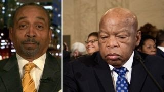 Ex-Black Panther: Why John Lewis has joined the oppressor