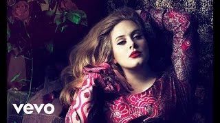 Adele - Water Under The Bridge (Music Video)