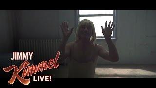 Jimmy Kimmel & Guillermo Learn Sia