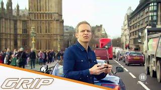 Der König von England - GRIP - Folge 399 - RTL2