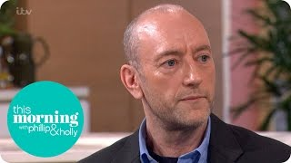 Mark Pearson On Being Wrongly Accused of Sexual Assault   This Morning