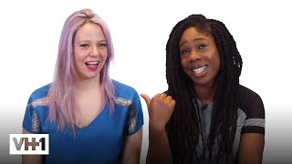 Interracial Couples Talk How They Met: