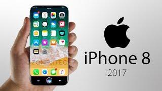 iPhone 8 & 7S - FINAL Design!