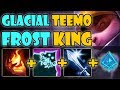 Teemo vs Riven - This Build Is TOO TROLL...mp3